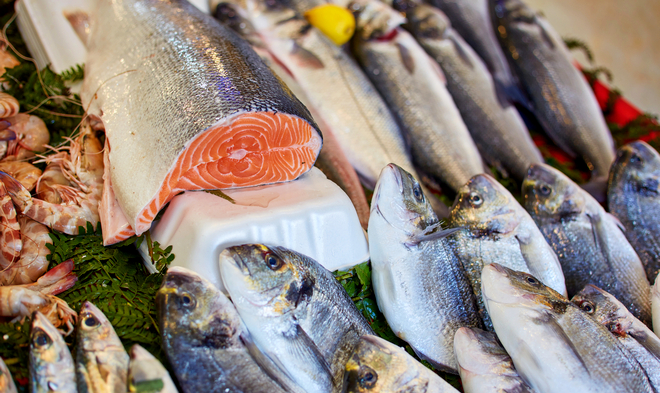 выбор рыбы для копчения