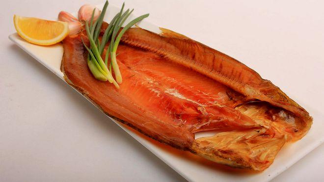 балык из рыбы польза