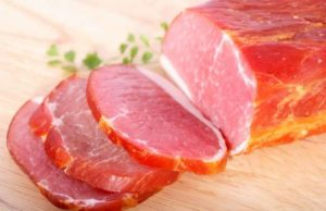 свиной балык рецепт
