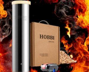 дымогенератор для холодного копчения Хобби Смок