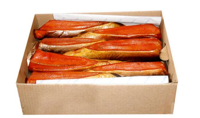 хранение балыка из рыбы