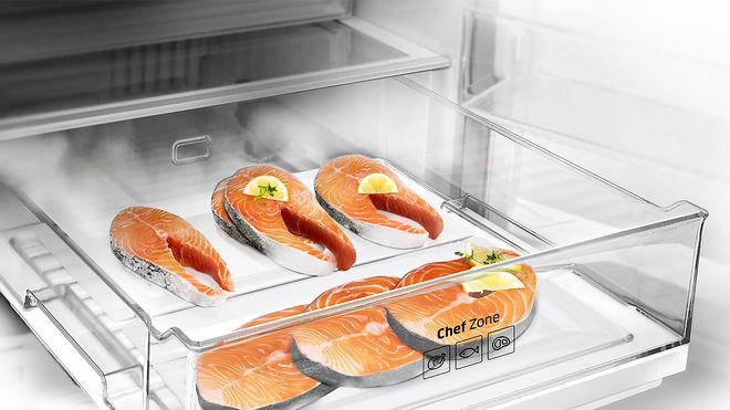 хранение балыка в холодильнике