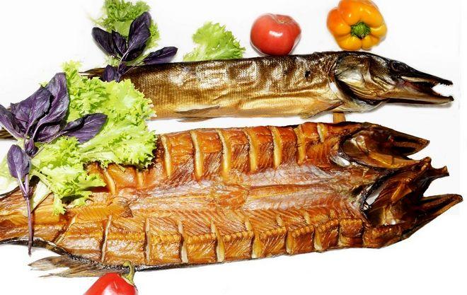 балык из рыбы что это такое