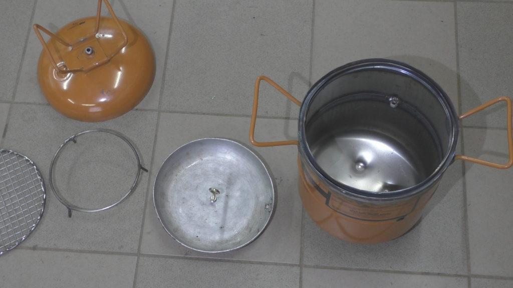 Изготовление ручек