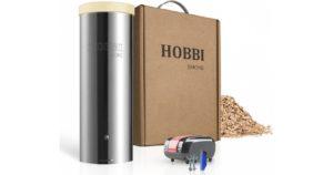 Дымогенератор Hobbi Smoke