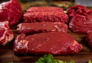 Говяжье мясо