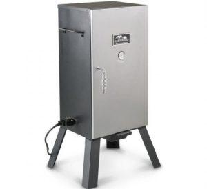 Электрический для холодного копчения
