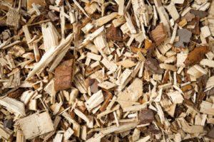 Топлива из хвойной древесины