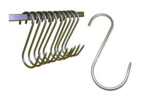 Катодные крюки