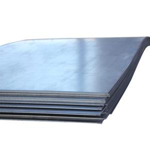 Листы металла разной толщины