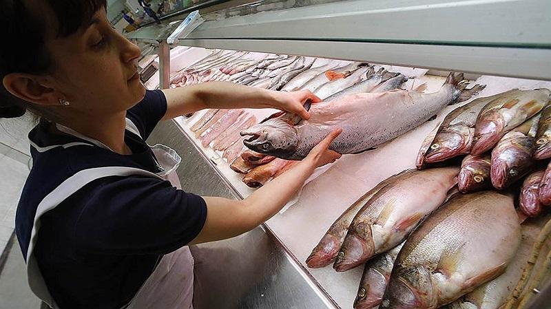 Как выбирать рыбу для копчения