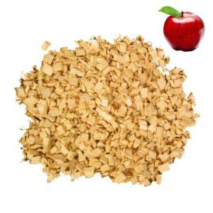 щепа яблоневая