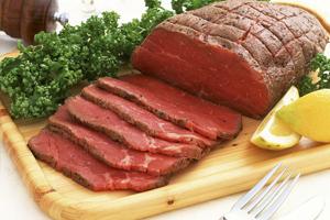 мясо холодного копчения