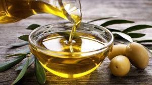 оливкового масла