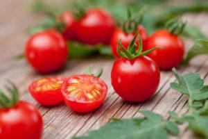 помидоров Черри