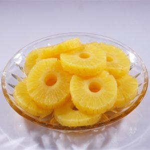 консервированных ананасов