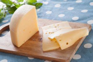 твердого сыра