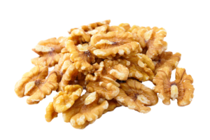 грецких орехов