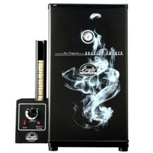 коптильня Bradley Smoker-1