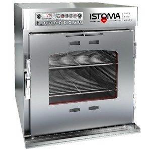 печь-коптильня Истома EM-2