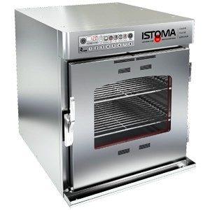печь-коптильня Истома EM-1