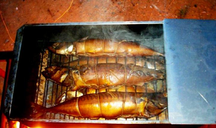 Причины, по которым рыба может горчить после копчения и способы устранения неприятного привкуса