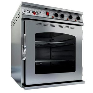 универсальная печь-коптильня Истома
