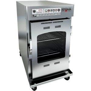 печь-коптильня Истома Mini-1