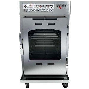 печь-коптильня Истома Mini-2