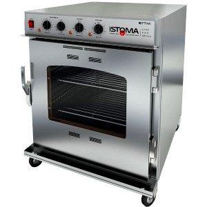 печь-коптильня Истома 45 кг