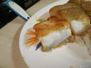 макрурус рыба